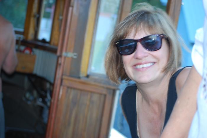 Rhonda Ruston