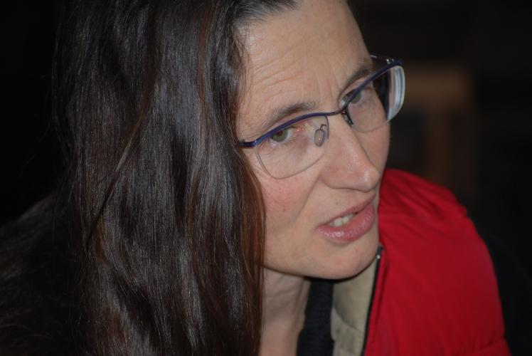 Jill Holland