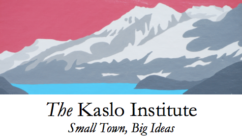 Kaslo Institute logo