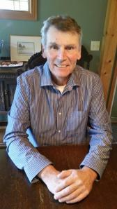 Rob Lang, candidate for Kaslo Village Council