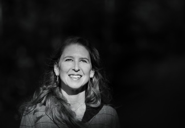 RDCK Area D Director Aimee Watson