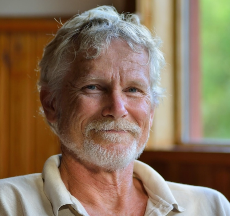 Jim Holland, candidate, Kaslo Village Council