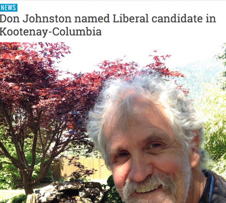 Don Johnston